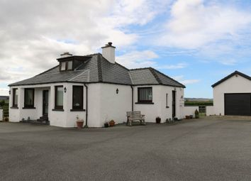 Thumbnail 3 bed detached house for sale in Borve, Portree