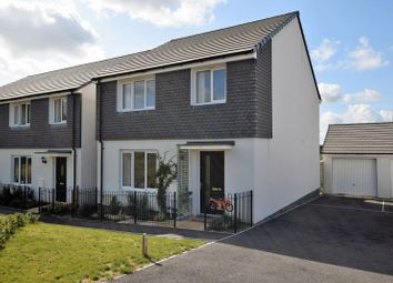 4 bed detached house for sale in Long Field Road, Launceston PL15