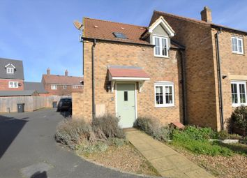 3 bed end terrace house for sale in Moorland Close, Wixams, Beds MK42
