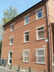 Thumbnail 6 bed flat to rent in Spenceley Street, University, Leeds