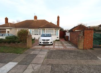Thumbnail 2 bed bungalow for sale in Trosley Road, Belvedere, Kent