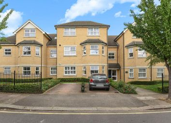 Thumbnail 2 bed flat to rent in Manor Road, Harrow