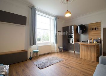 Thumbnail 2 bed flat to rent in Gloucester Crescent, London
