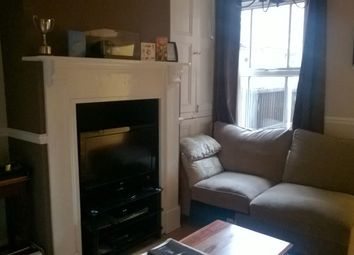 Thumbnail 2 bed terraced house to rent in Florence Avenue, Sutton Coldfield