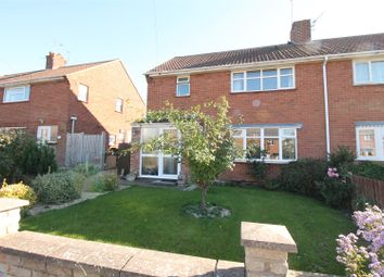 Thumbnail 3 bed semi-detached house for sale in Ashby Road, Braunston