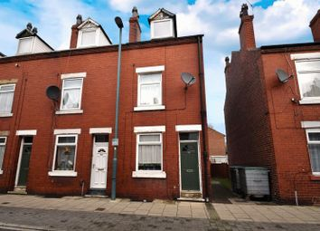 Thumbnail 4 bed terraced house for sale in Grove Road, Wakefield