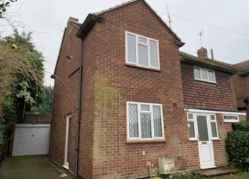 3 bed semi-detached house to rent in Springfield Road, Windsor SL4