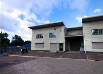 Thumbnail Light industrial for sale in Unit 15 Renishaw Business Park, Ravenshorn Way, Sheffield