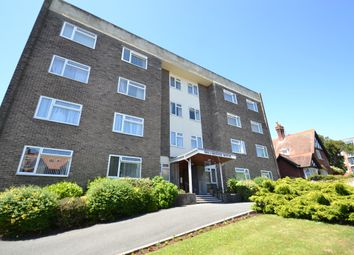 Thumbnail 2 bed flat for sale in Staveley Road, Eastbourne