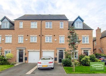 Thumbnail 3 bedroom town house for sale in Shire Oak Close, Shire Oak, Walsall