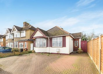 Thumbnail 3 bedroom detached bungalow for sale in 53 Rugby Way, Croxley Green, Rickmansworth
