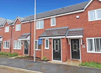 Thumbnail 3 bed property for sale in Fallow Brook, Thames Avenue, Leigh