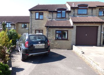 Thumbnail 3 bed semi-detached house to rent in Townsend Rise, Bruton