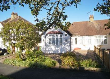 Thumbnail 3 bed semi-detached bungalow for sale in Strafford Gate, Potters Bar