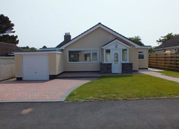 Thumbnail 4 bed bungalow to rent in 2 Orchard Close, Andreas