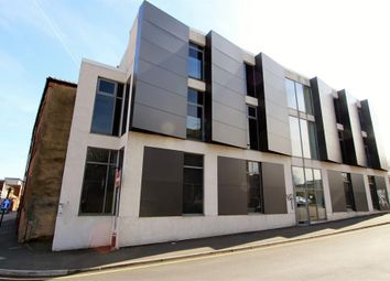 Thumbnail 2 bed flat for sale in Mary Street, Sheffield
