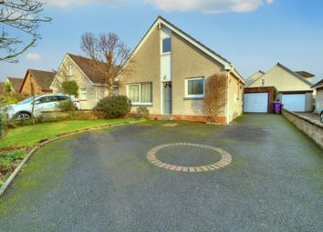 Thumbnail 3 bed detached house for sale in Chapman Drive, Carnoustie
