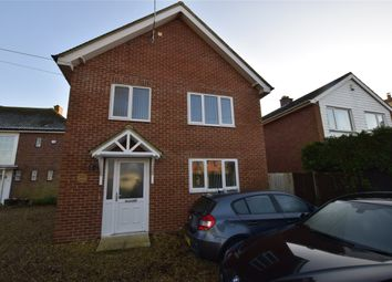 Thumbnail 4 bed detached house to rent in Henley, 21 A Ashchurch Road, Tewkesbury, Gloucestershire