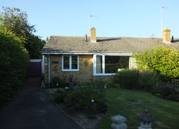 Thumbnail 2 bed semi-detached bungalow to rent in Millwood Close, Maresfield