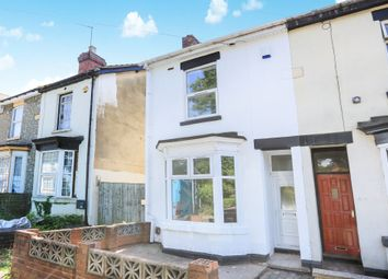 Thumbnail 3 bed end terrace house for sale in Hordern Road, Wolverhampton