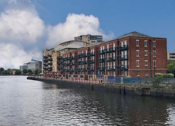 Thumbnail 2 bedroom flat for sale in Adventurers Quay, Cardiff, Caerdydd