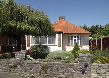 Thumbnail 2 bed bungalow for sale in Rowena Road, Southbourne, Bournemouth