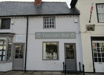 Thumbnail Property for sale in The Gift Box, Market Place, Bawtry, Doncaster