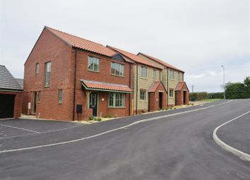 Thumbnail 4 bed detached house for sale in The Bowood, Bell Meadow, Sand Pit Road, Calne