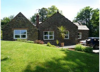 Thumbnail 3 bed detached bungalow for sale in Townhead, Kirkcudbright