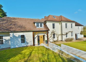 Thumbnail 5 bed property for sale in Treadaway Hill, Flackwell Heath, High Wycombe
