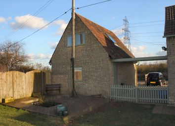 Thumbnail 1 bed flat to rent in Tolldown Road, Tormarton, South Gloucestershire