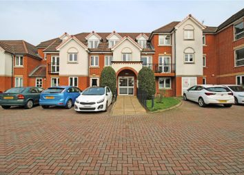 1 bed flat for sale in Mead Court, 281 Station Road, Addlestone, Surrey KT15