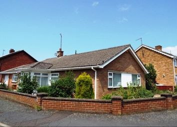 Thumbnail 3 bed semi-detached bungalow to rent in Adelaide Avenue, Gaywood, Kings Lynn.
