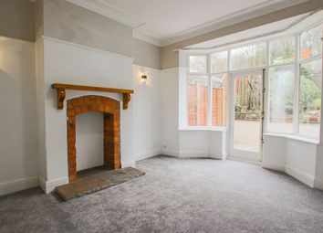 Thumbnail 3 bed semi-detached house to rent in West Leigh Road, Blackburn