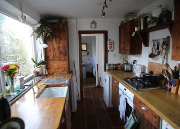 Thumbnail 3 bed terraced house to rent in Penmere Place, Falmouth