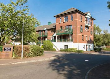 Thumbnail 2 bedroom flat for sale in 4, Ashleigh Manor, Belfast