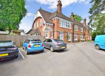 Thumbnail 2 bed flat for sale in St. Johns Road, Crowborough, East Sussex