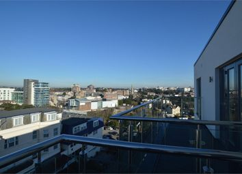 Thumbnail 2 bedroom flat to rent in East Coast, Beacon Road, Bournemouth, Dorset