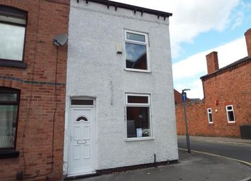 Thumbnail 2 bed end terrace house for sale in Cook Street, Leigh, Greater Manchester