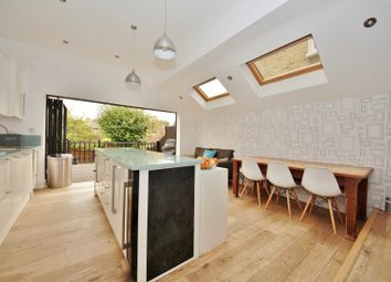 Thumbnail 5 bed end terrace house for sale in Homecroft Road, Sydenham