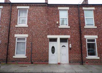 Thumbnail 3 bedroom flat for sale in Wilberforce Street, Jarrow