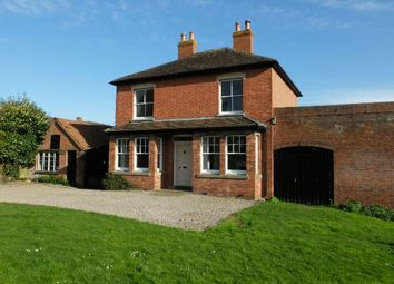 Thumbnail 3 bed detached house for sale in New Street, Ledbury
