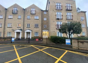 Thumbnail 1 bed flat for sale in Star Lane, Ipswich