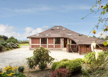 Thumbnail 4 bed detached house for sale in 'saberm', Pullinstown Little, Enniscorthy, Wexford County, Leinster, Ireland