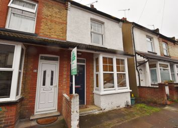 Thumbnail 2 bed end terrace house for sale in Cecil Street, North Watford