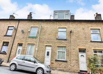 3 bed terraced house for sale in Nutfield Street, Todmorden OL14
