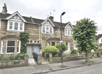 Thumbnail 3 bed terraced house for sale in Rockliffe Road, Bath, Somerset