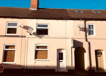 Thumbnail 2 bed terraced house for sale in John Street, Tamworth