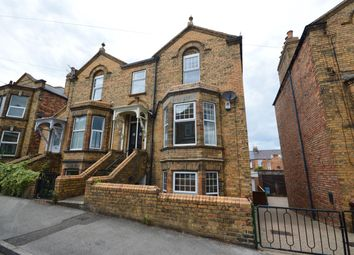 Thumbnail 5 bed semi-detached house for sale in St. Johns Avenue, Scarborough