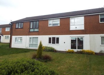 Thumbnail 2 bed flat to rent in Alexandria Drive, Westhoughton, Bolton